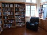 Red Cedar Friends library