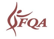 Fellowship of Quakers in the Arts logo